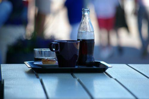 café coffee break cup