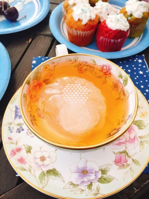 cafe tea tee