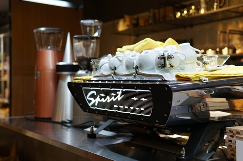 cafe  coffee machine  espresso