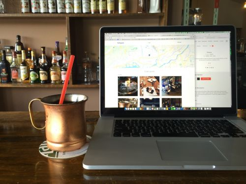 cafe cup pc