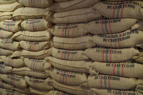 cafe de colombia cafe in sac bag cafe