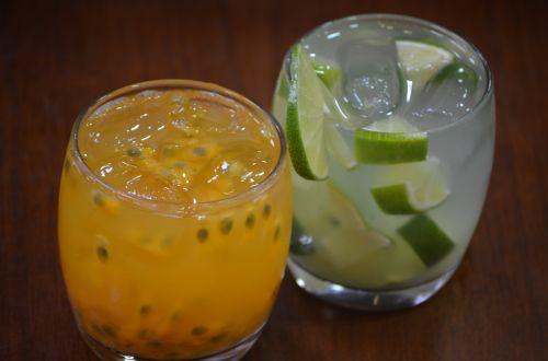 caipirinha brazilian drink happy hour