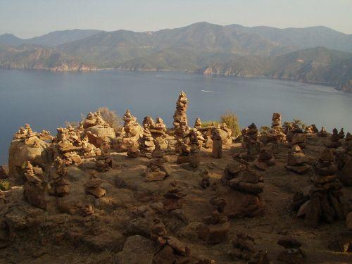 cairn steinmann stones