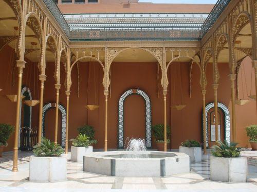 cairo palace hotel