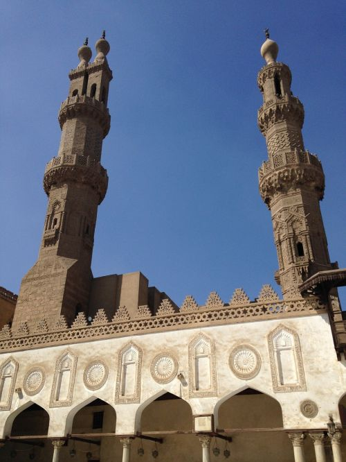 cairo mosque islam
