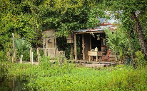 cajun cabin cajun culture bayou