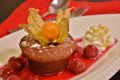 cake tart dessert