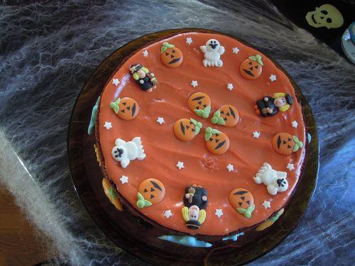cake birthday surprise