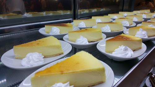cake cheese food