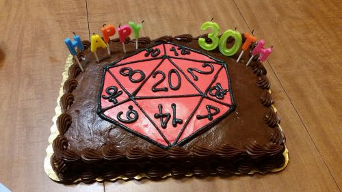 cake nerd cake rpg