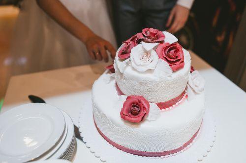 cake tasty wedding
