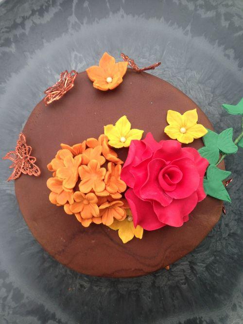 cake bake delicious