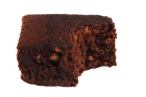 cake brown sweet
