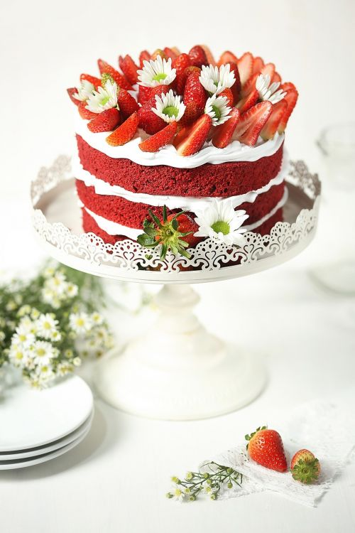 cake banh gato ball