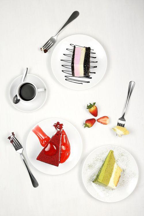 cake banh gato breakfast
