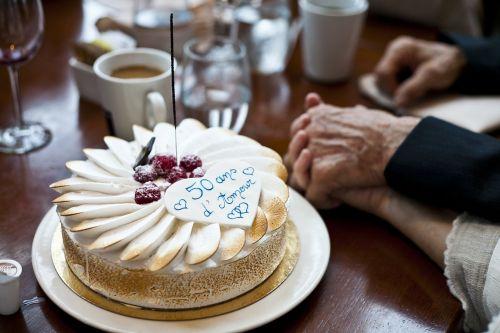 cake dessert anniversary