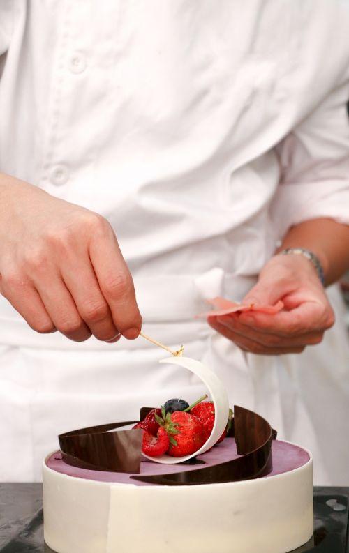 cake cake baker the dessert engineer