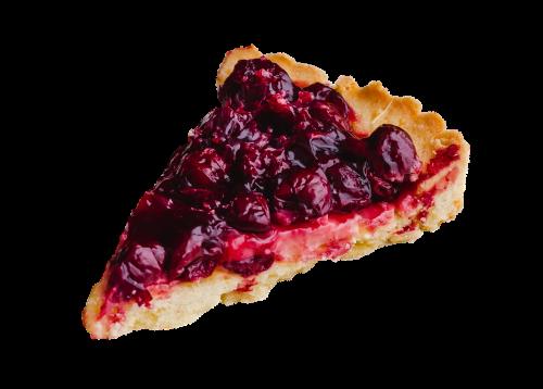 cake cherry pie cherries