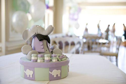 cake food ornament