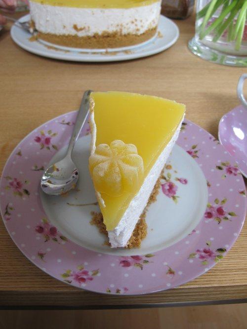 cake  cheesecake  dessert