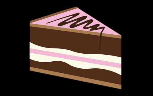cake  piece  dessert