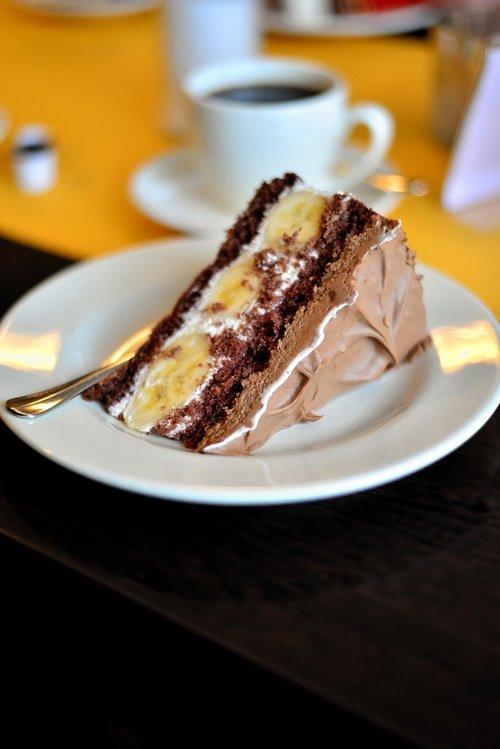 cake  cafe  milka cake