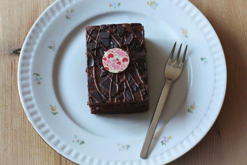 cake  piece of cake  chocolate