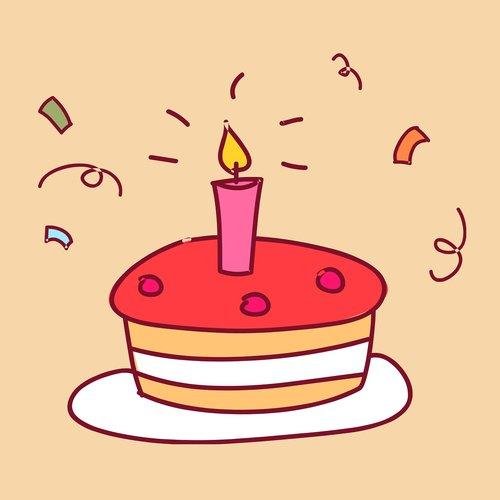 cake  icon  symbol