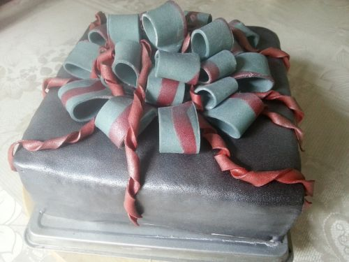 cake party birthday