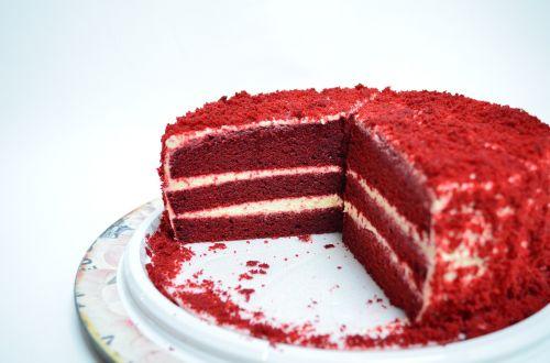 cake cream food