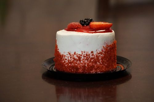 cake wares desserts
