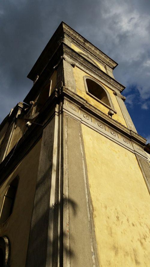 calabria san sosti church