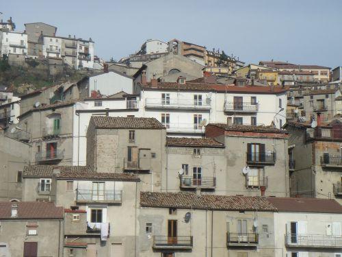 calabria san giovanni houses
