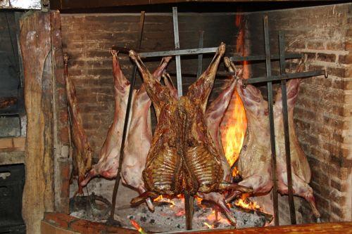 calafate argentina lamb