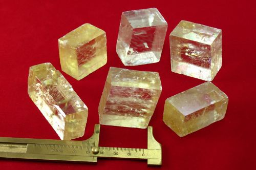 calcite stone natural
