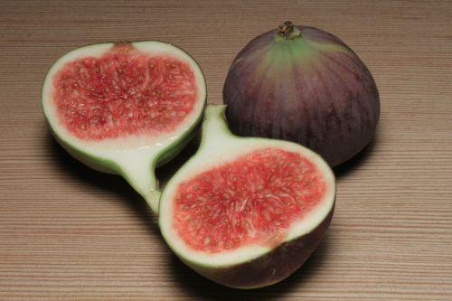 calcium fiber fig