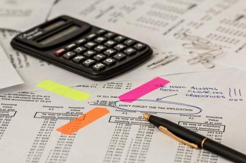 calculator calculation insurance