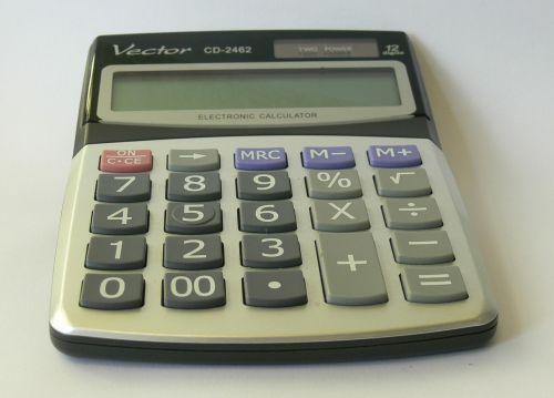 calculator office business