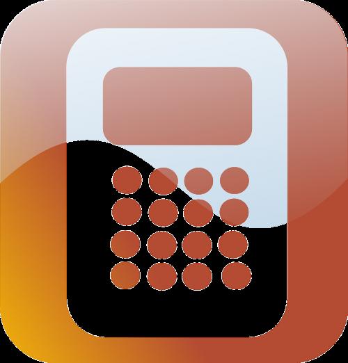 calculator number numeric