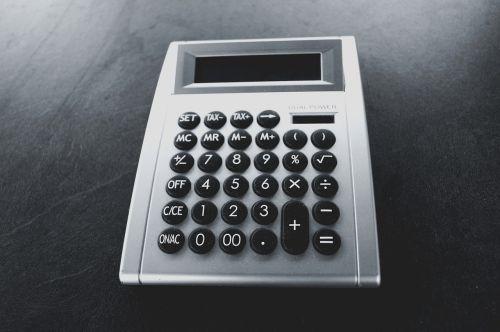 calculator device count