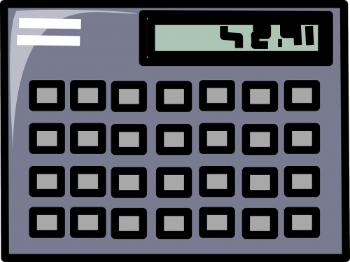 calculator office scientific