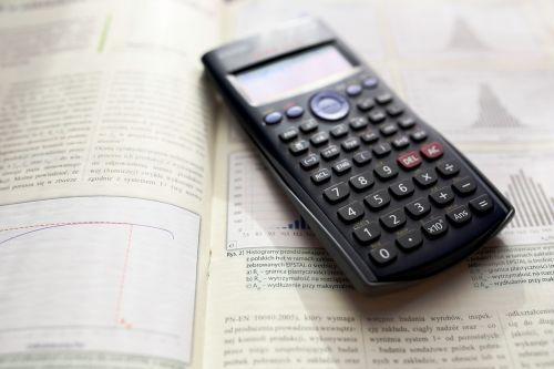 calculator mathematics math
