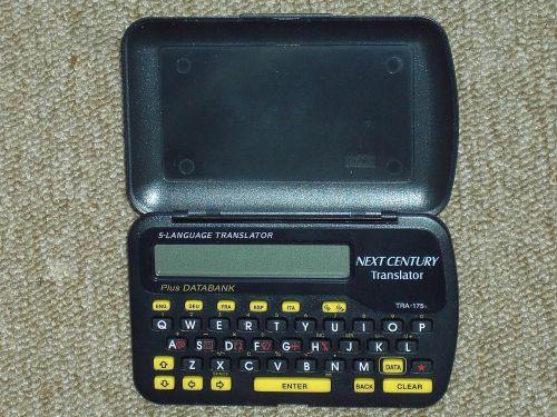 calculator elekronisch practical