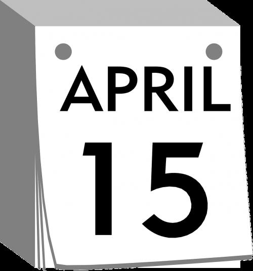 calendar date year