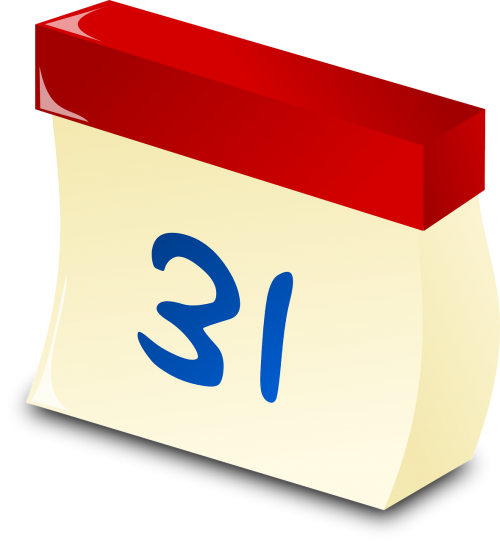 calendar day event