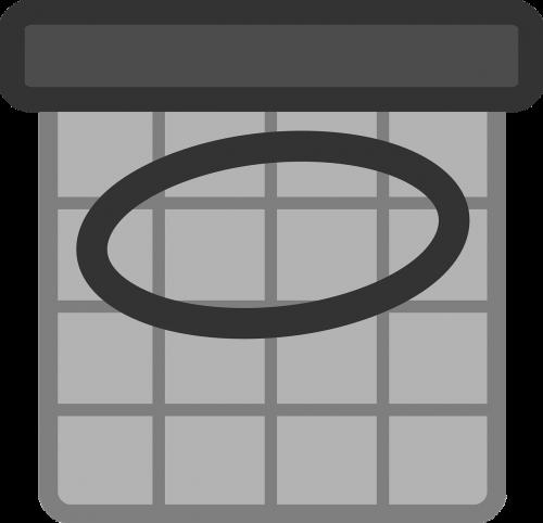 calendar date picker