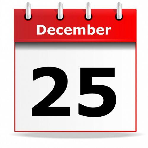calendar desk calendar christmas