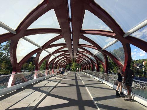calgary alberta bridge