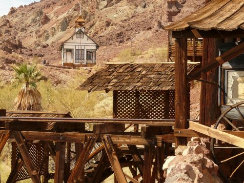 calico calico ghost town ghost town