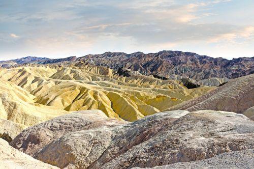 mountains colors sandstone